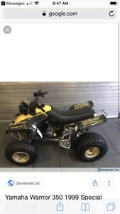 Looking for this kind of Yamaha warrior