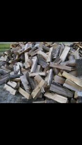 Seasoned hardwood for sale