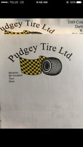 Used tires great condition