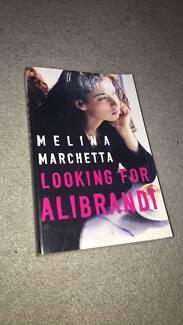 looking for alibrandi novel