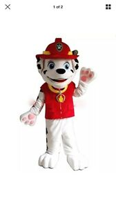 Rent Hire paw patrol Marshall $60 overnight Kids party Bexley Rockdale Area Preview