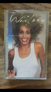 Cassette Tapes (5)