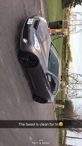 Genesis Coupe. PRICE REDUCED.