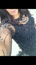 Evening Dress Size 14-16 Caroline Springs Melton Area Preview