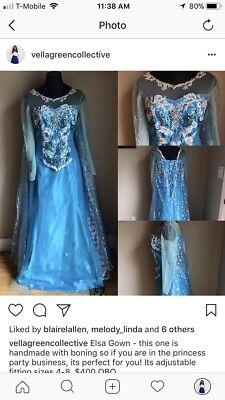 Frozen Cosplay Costumes, Elsa, Anna & Kristoff. - Kristoff Frozen Costume