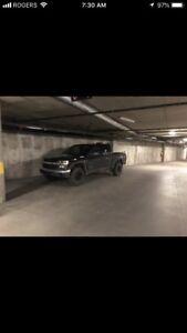 "Chevrolet Colorado Z71 4x4  4door 2"" lift + double pipes"
