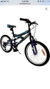 "20"" Youth Supercycle Momentum bike - brand new"