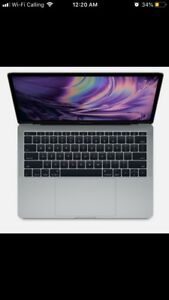 "13"" macbook pro space grey"