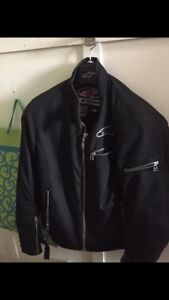 Alpine Stars Motorcycle Jacket 150$