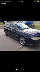 Vx supercharged Muswellbrook Muswellbrook Area Preview
