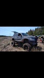Mud Truck forsale/trade