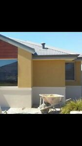 Casey's plastering and render Carey Park Bunbury Area Preview