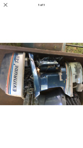 140 evinrude outboard gumtree australia free local classifieds fandeluxe Image collections