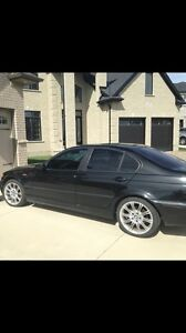 2002 E46 BMW 325I SAFETIED AND CERTIFIED