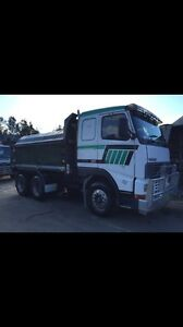 Volvo fh 12 tipper truck Clemton Park Canterbury Area Preview