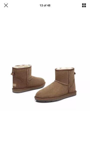 7e06b1e7787 Ugg Boots Mini Classic Chestnut Eur37 Brand New Still in Box ...