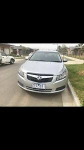 Holden cruze 2009 urgent sale Craigieburn Hume Area Preview