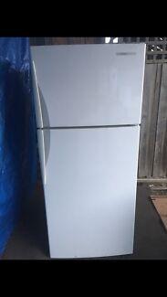Westinghouse  416 L fridge and freezer