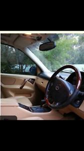 Mercedes-Benz ML 430 v8 luxury Larrakeyah Darwin City Preview