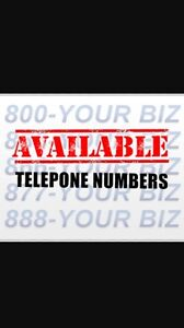HAVE A NEW IPHONE NEED A GOOD NUMBER? 416/647/905 AREA CODES