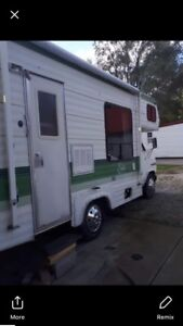 Mint motor home for sale CHEAP!!