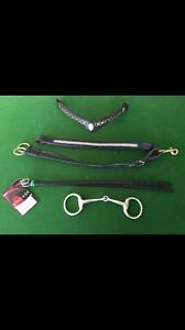 Horse gear for sale Newport Pittwater Area Preview