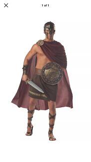 Spartan costume L mens