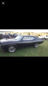 Wanted parts for 1968 Buick skylark