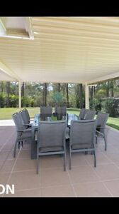 Outdoor dining Cleveland Redland Area Preview