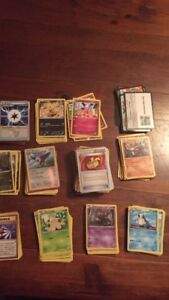 (281) Pokemon Cards/Collection