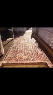 Paving - landscaping - Brick work (Free Quotes)