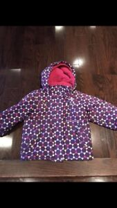 Carters size 4t