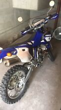 Yamaha WR400 MUST GO! Coorparoo Brisbane South East Preview