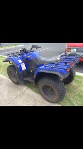 Yamaha kodiak 400 4x4 Glenroy Moreland Area Preview
