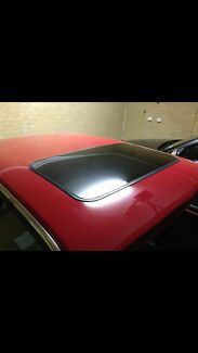 Wanted: VL Calais Sunroof Roof - wanted