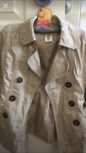 H&M size 3/4T girl jacket