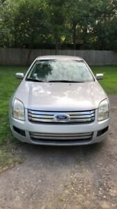 2006 Ford Fusion!!