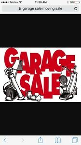 MOVING SALE GARAGE SALE   RYDE Ryde Ryde Area Preview