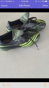 Adidas & Nike Soccer cleats shoes