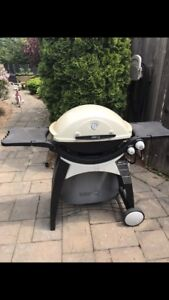 Weber bbq barbecue