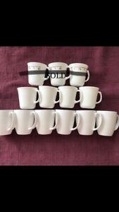 Corelle mugs