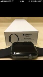 Apple watch 42mm brand new