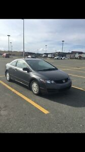 4 stock wheels and tires for a 2009 Honda Civic  For Sale