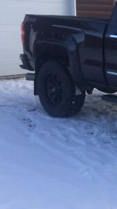 Tires for sale 295/60/R20