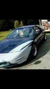 Pontiac firebird formula 1995