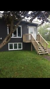 3 Bedroom Duplex for Rent in Quispamsis