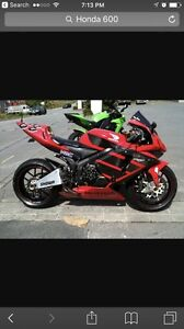 Looking to rent a street bike this summer
