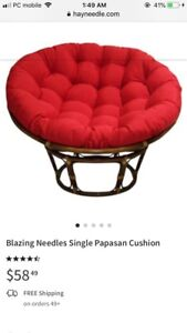 Looking for wicker round chair!!!