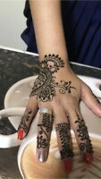 Mehndi/ Henna for Eid & all Occasions