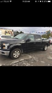 2015 FORD F150 PRICED TO SELL!!!